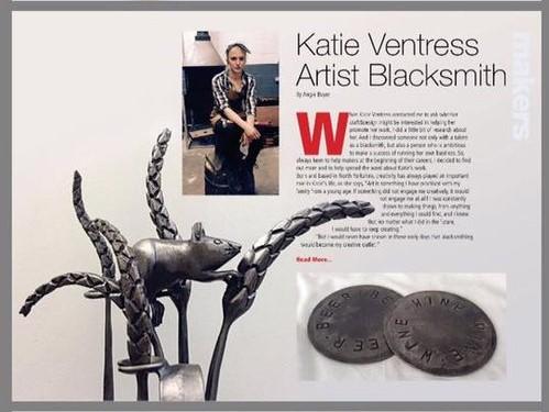Craft and Design Magazine - 2017