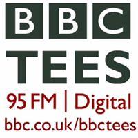 BBC TEES Radio - Katie Ventress Artist Blacksmith is with Bob Fischer on BBC TEES - 95 FM.