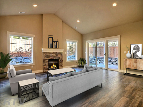 Click to see our  Virtual Staging  highlights