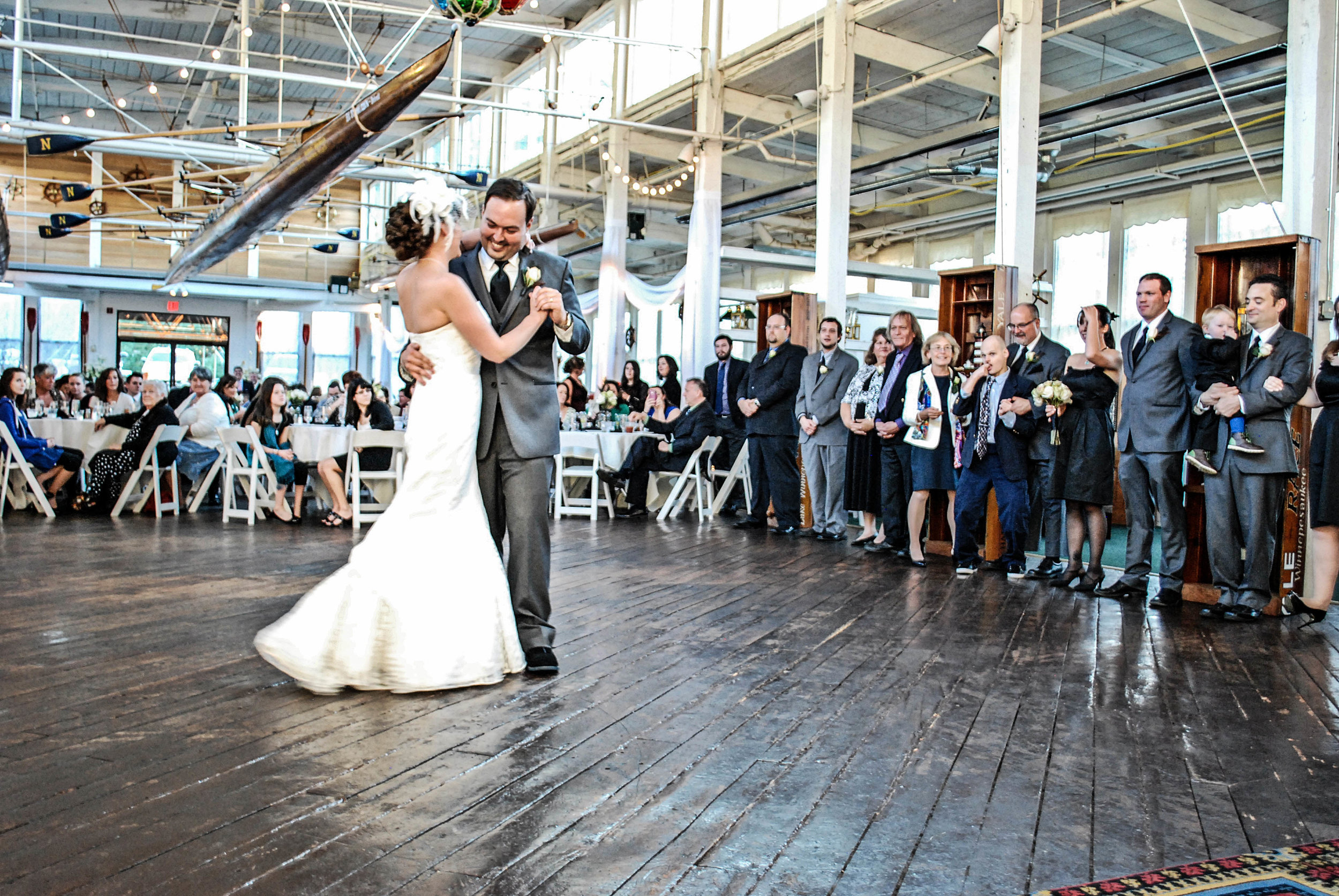 Erica & Matt's Wedding | October 2013