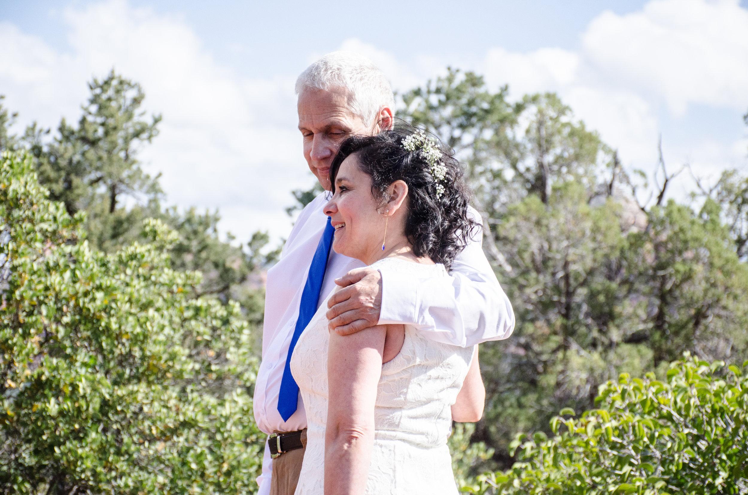 Yolanda & Jose Vicente | May 2017