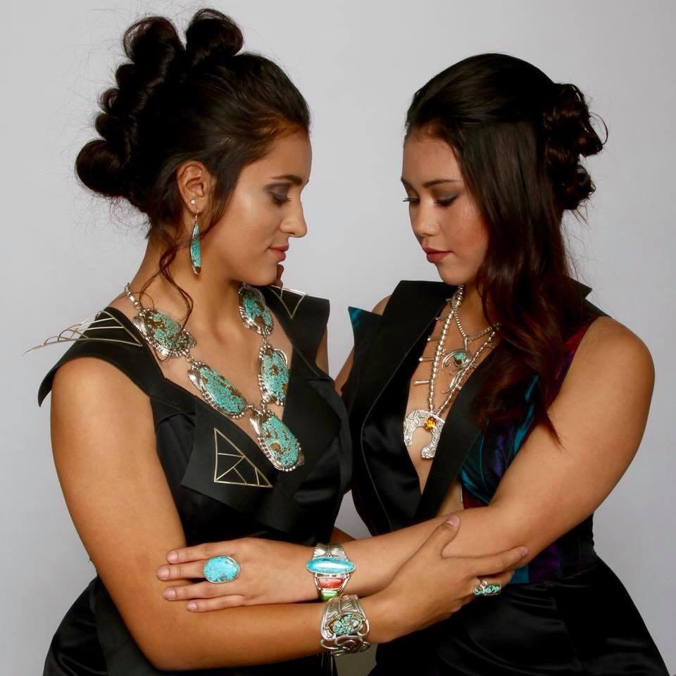 Encantado Magazine2018 - Hair and Makeup: Tiara's Hair Salon