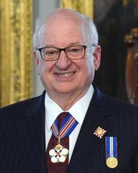 The Honourable Arthur J. LeBlanc