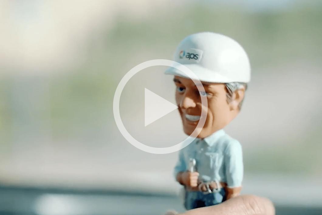 Video & Commercials