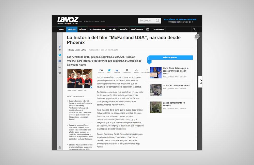 LavozArizona.com