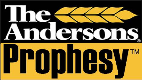 Prophesy .72% Fungicide on DG PRO™
