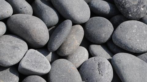 - Mexican Beach Pebbles