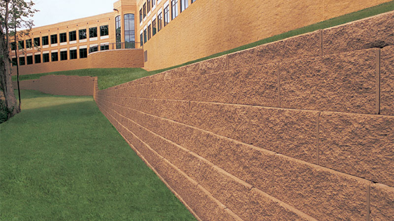 - Wall Blocks