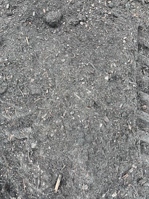 - Garden Soil