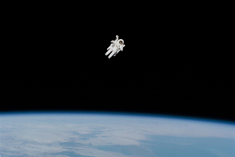 Photo by  NASA on  Unsplash —thanks NASA.