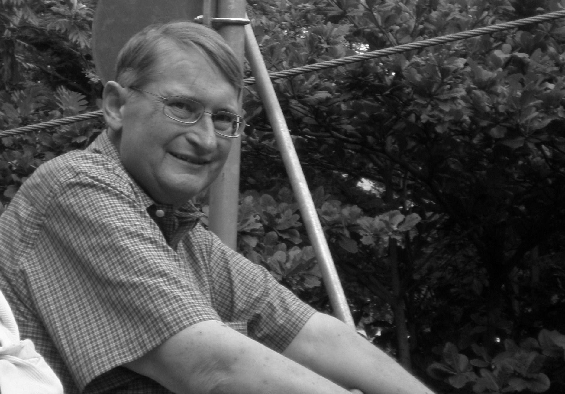 In Memory ofMarc Boriack -