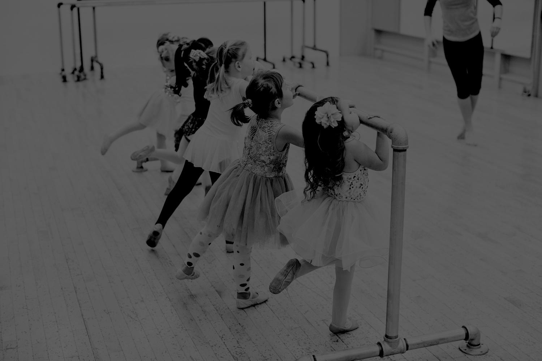 flex kidz program - dancers ages 2.5-10