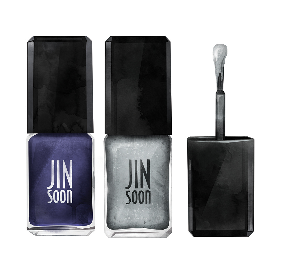 Jin Soon Nailpolish