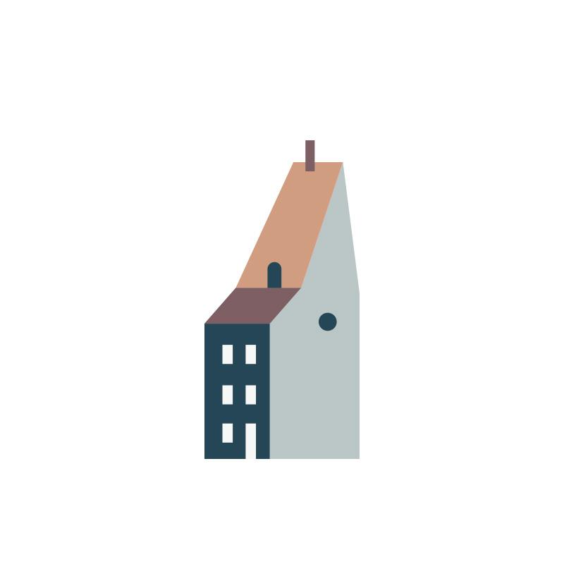 Haus at Lindenberg