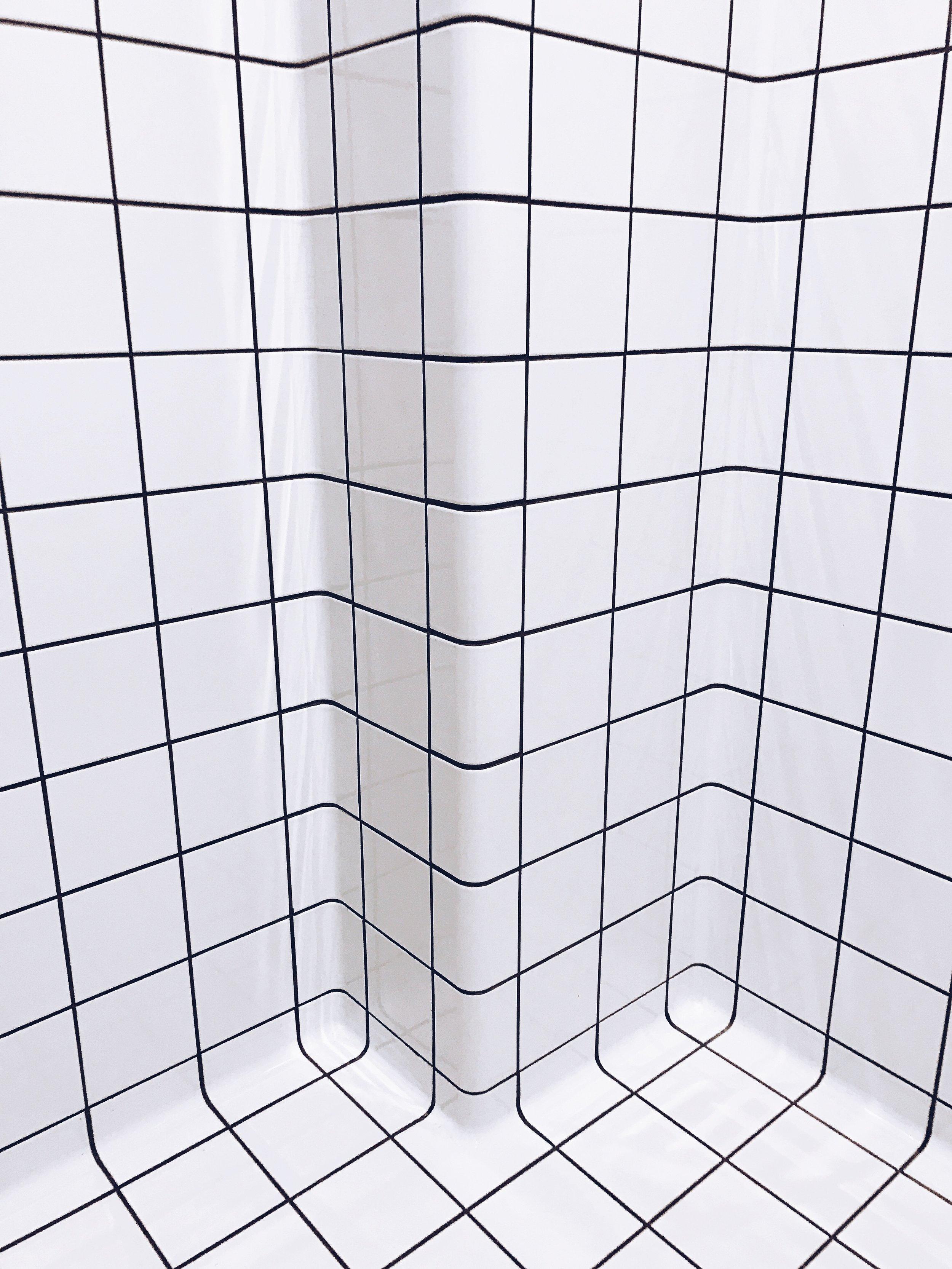 Amazing tile work at Season