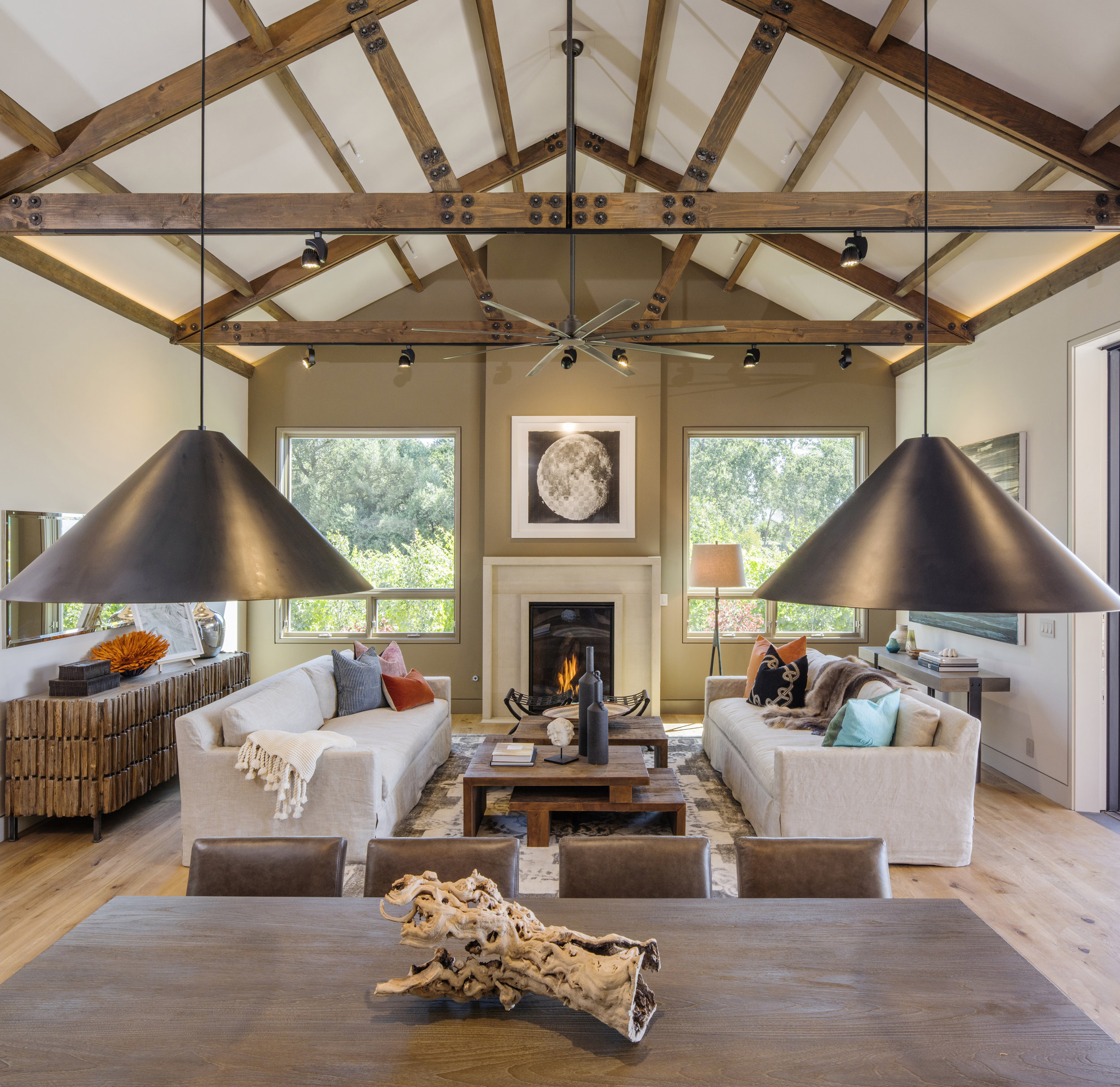 NEW CONSTRUCTION | VINEYARD SETTING    1617 Inglewood Ave, St. Helena  $4,900,000    VIEW DETAILS