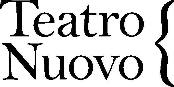 Teatro Nuovo Logo