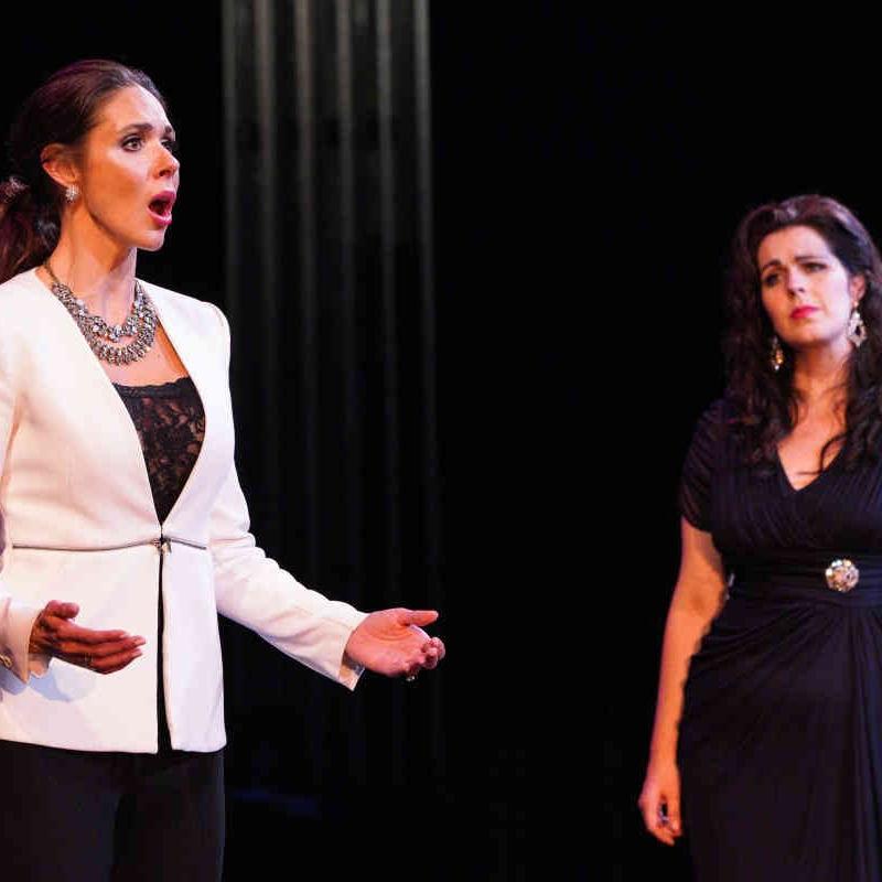Gay City News: Romantic Italian Opera at Dawn - August 2018