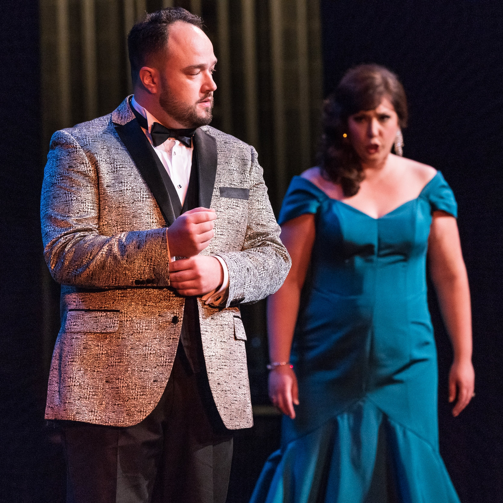 ArtsJournal: Mayr's Medea at Teatro Nuovo: Stars evolved and aligned for the opera and La Rowley - July 31, 2018