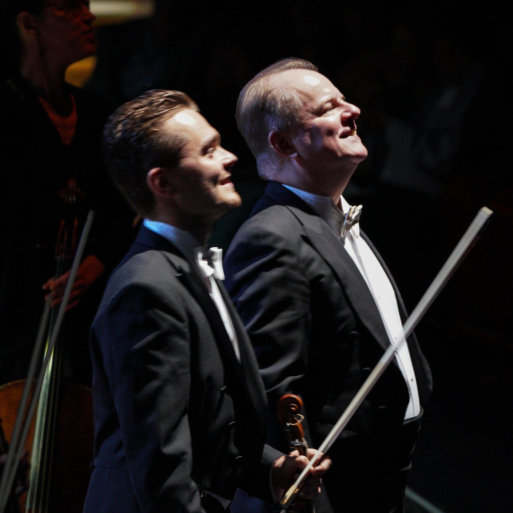 Opera Metro: Teatro Nuovo's Tancredi on Opening Night - July 31, 2018