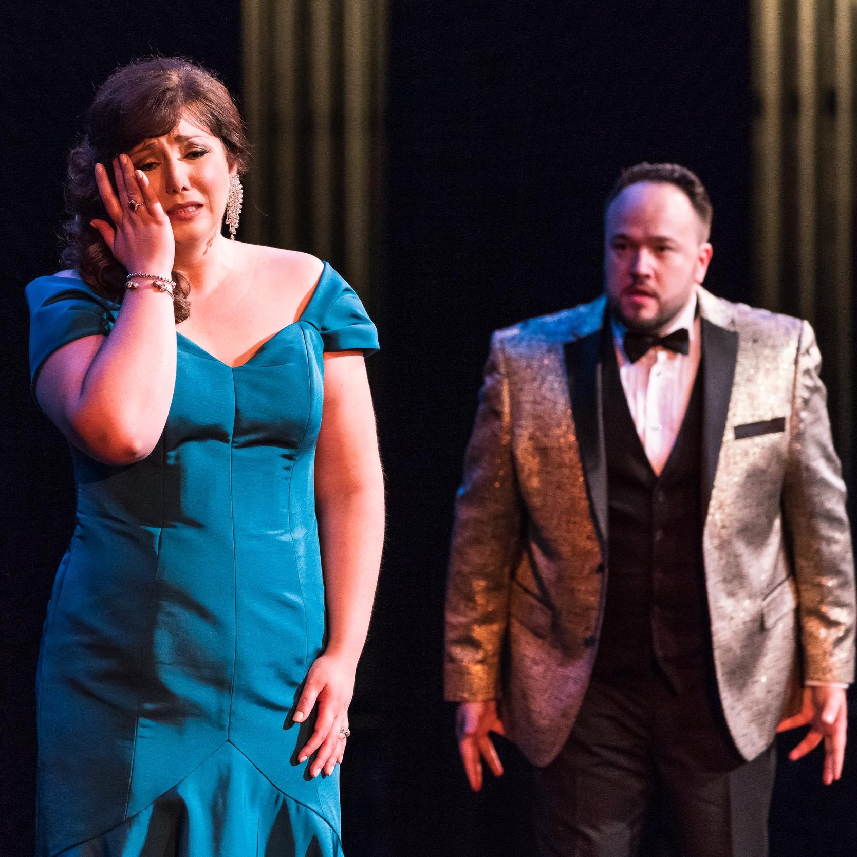 Musical America: Teatro Nuovo Opens Its Inaugural Season - August 3, 2018