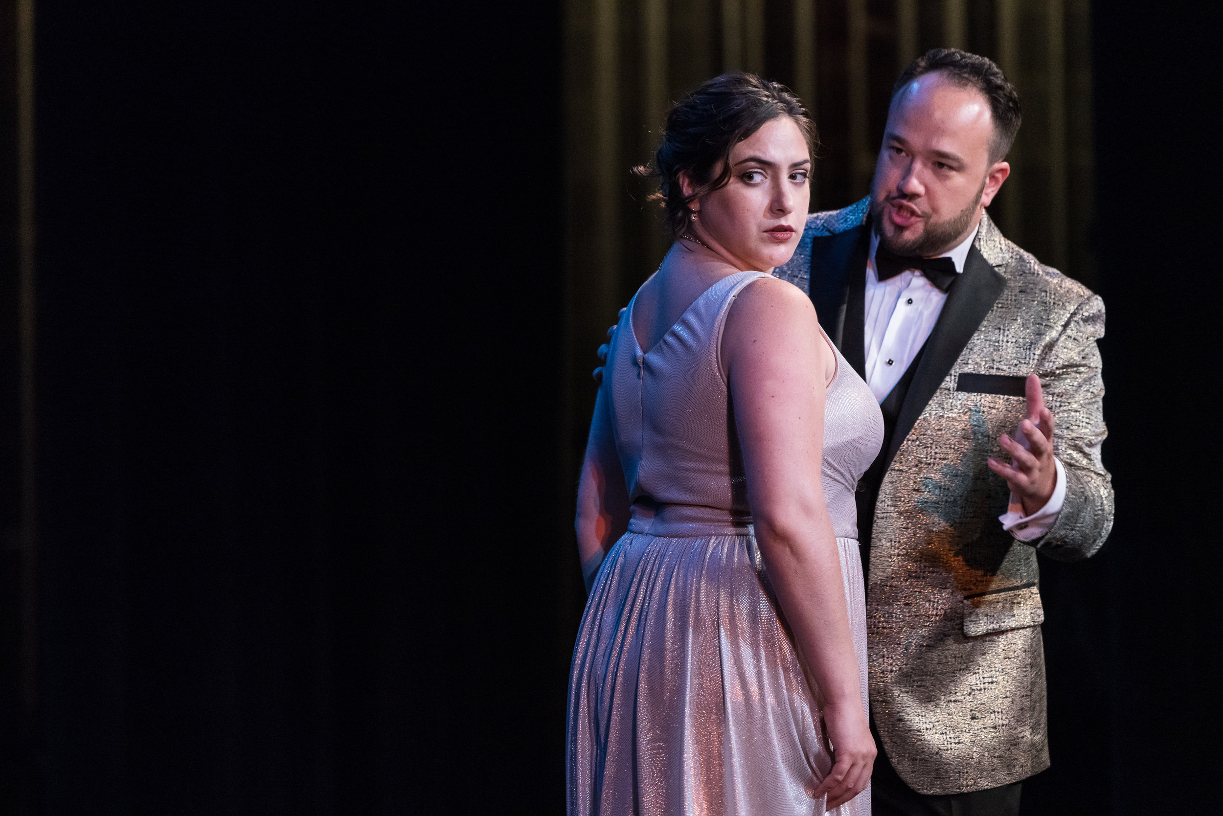 Financial Times - Medea in Corinto, Performing Arts Center, Purchase College, New York — this is how it should be done
