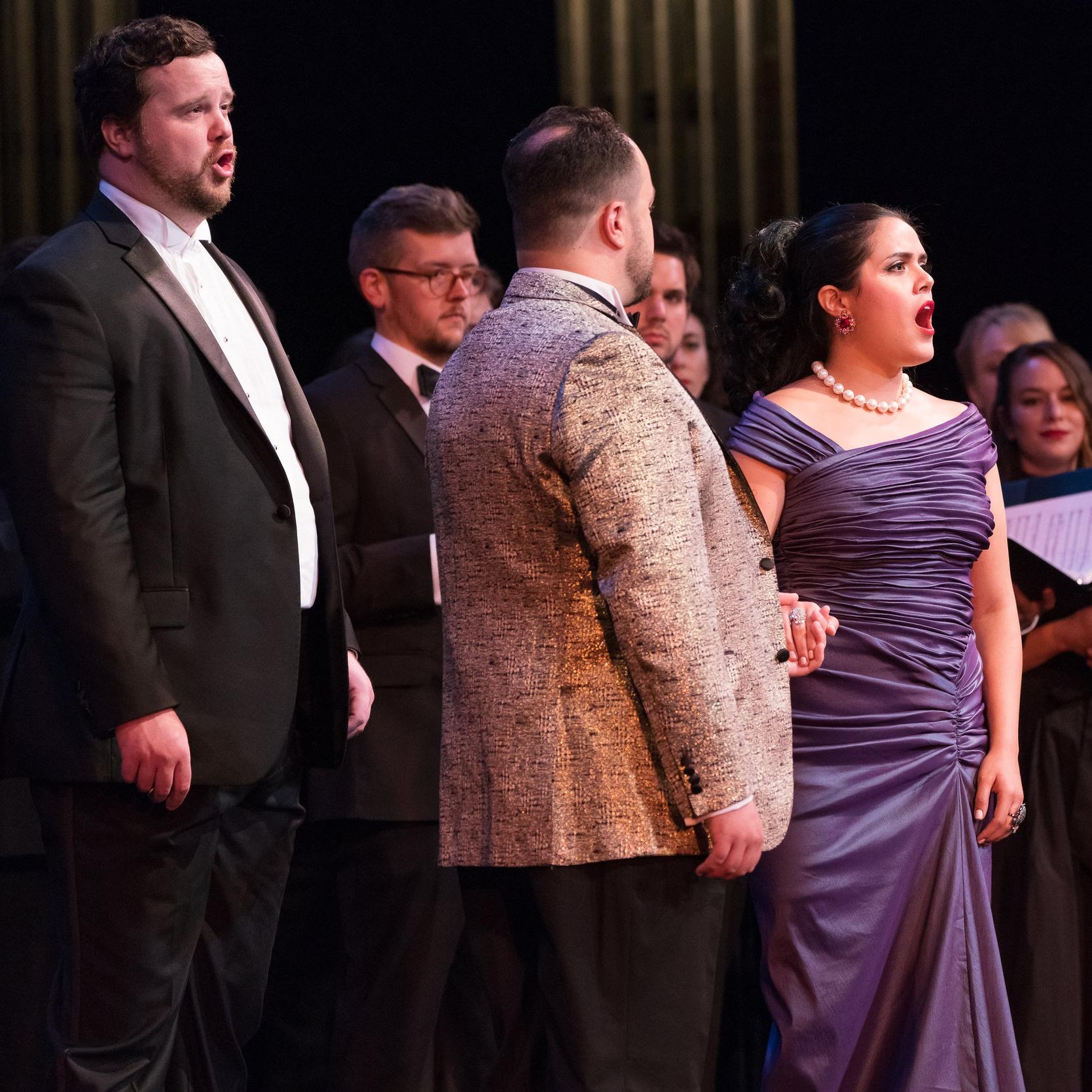 Taminophile: Medea at Teatro Nuovo - July 30, 2018