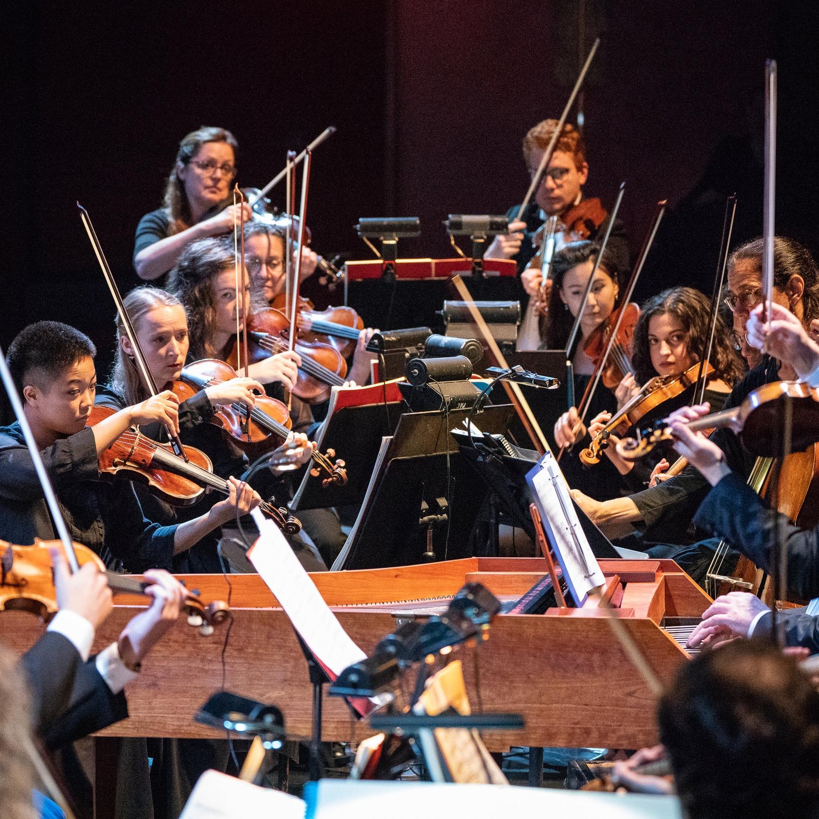 Opera News: Tancredi Rifatto - August 5, 2018