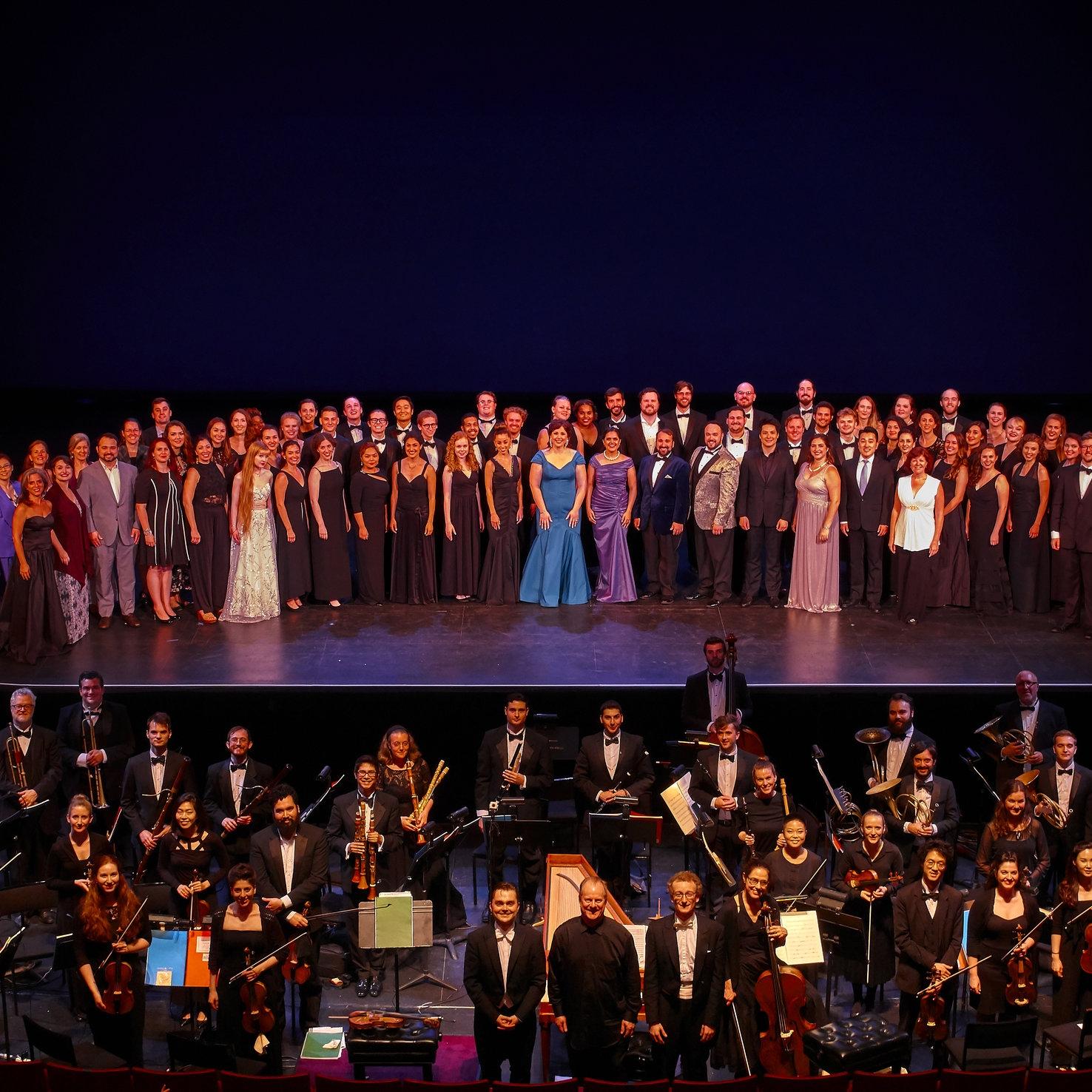 Voce di Meche: Cantami d'Amore - August 1, 2018