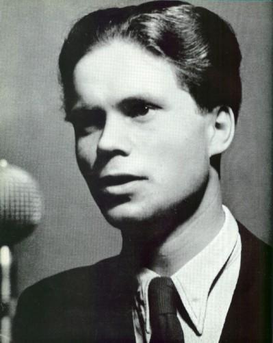 Fischer-Dieskau circa 1948