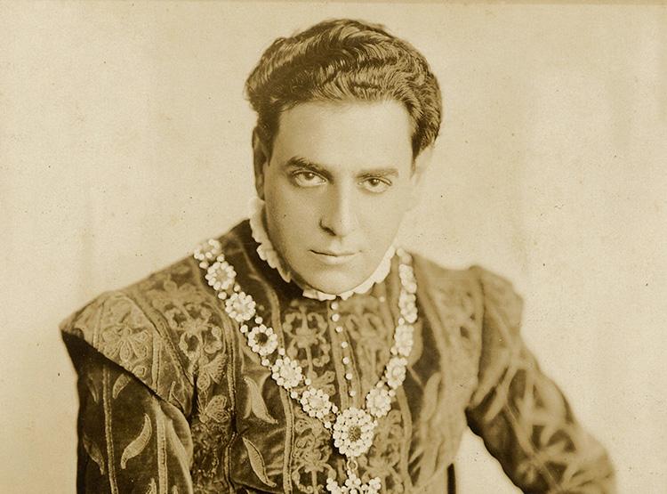 Schipa in the 1910s