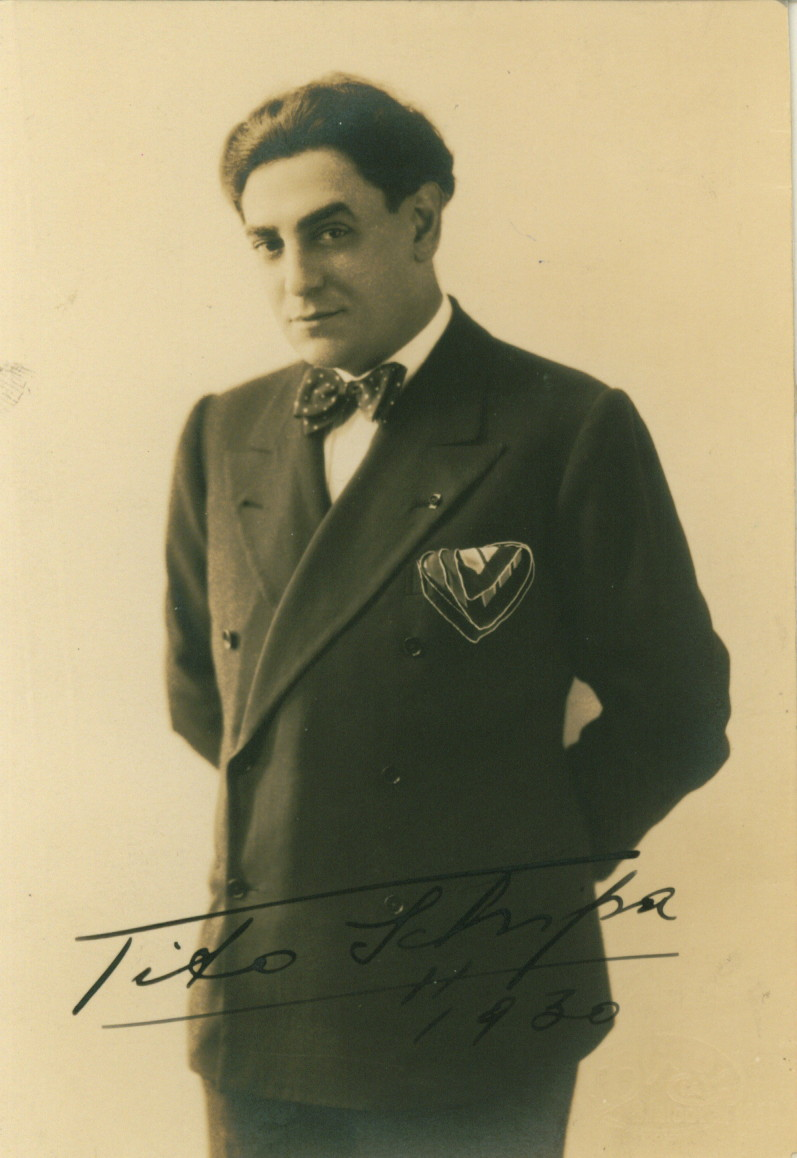 Schipa in 1930