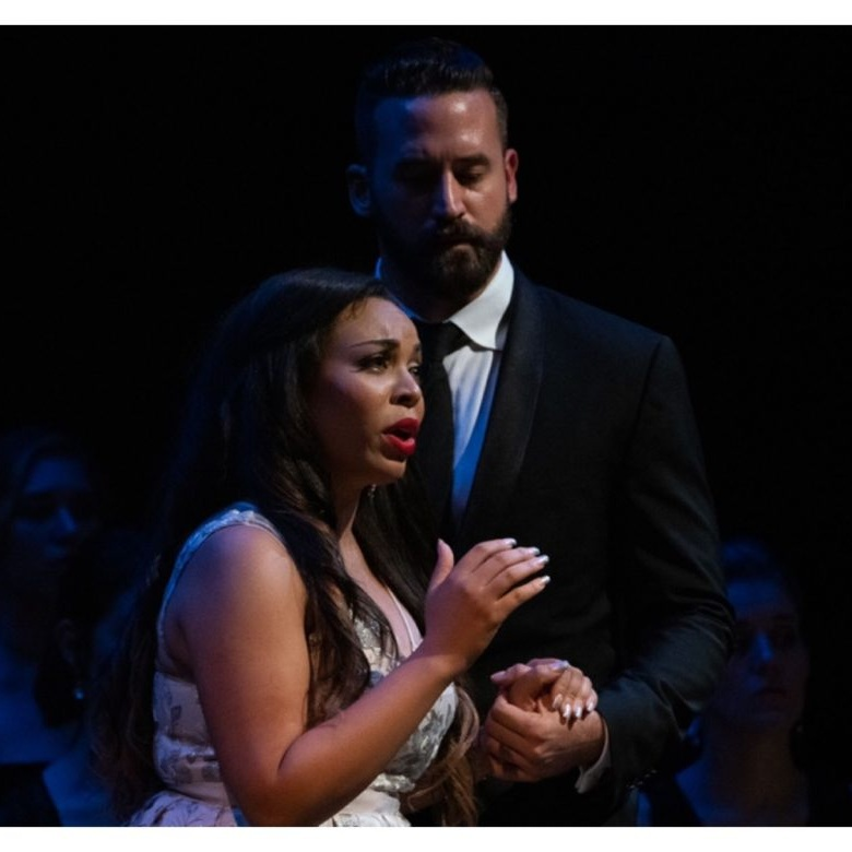 OperaWire: Teatro Nuovo 2019 Review: La Straniera - July 19, 2019