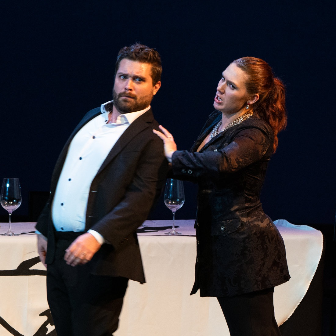 Cadenza NYC: Teatro Nuovo Makes Rossini New Again - July 21, 2019