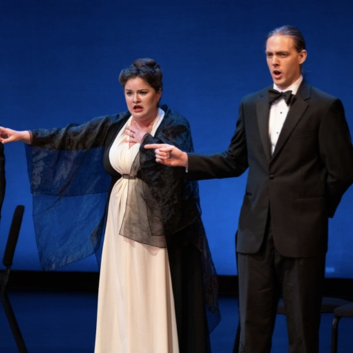 Musical America: Teatro Nuovo Strikes Again, This Time with Rossini - July 24, 2019