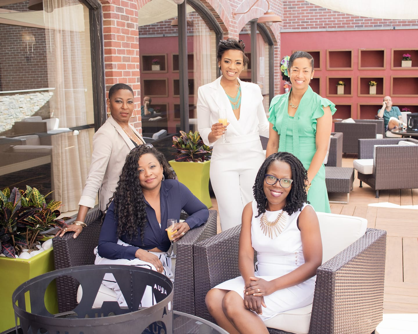 TOAST: The Empowered Black Women's Collaborative -