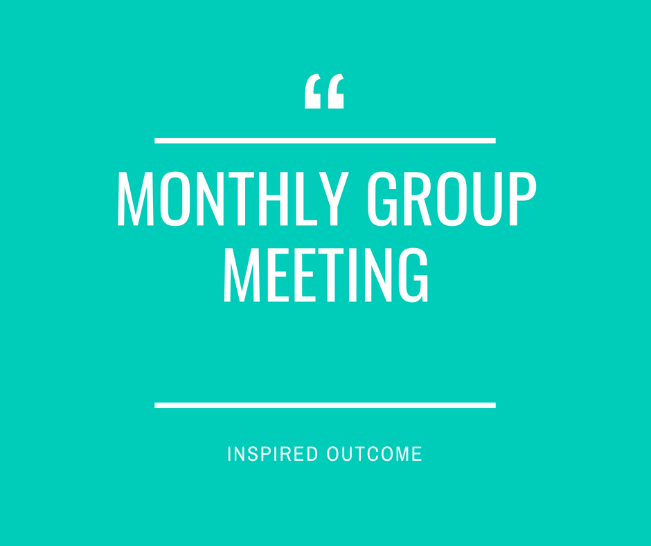 January 27th 8:15 pm-9:00 pm  Virtual Meeting- Private Event