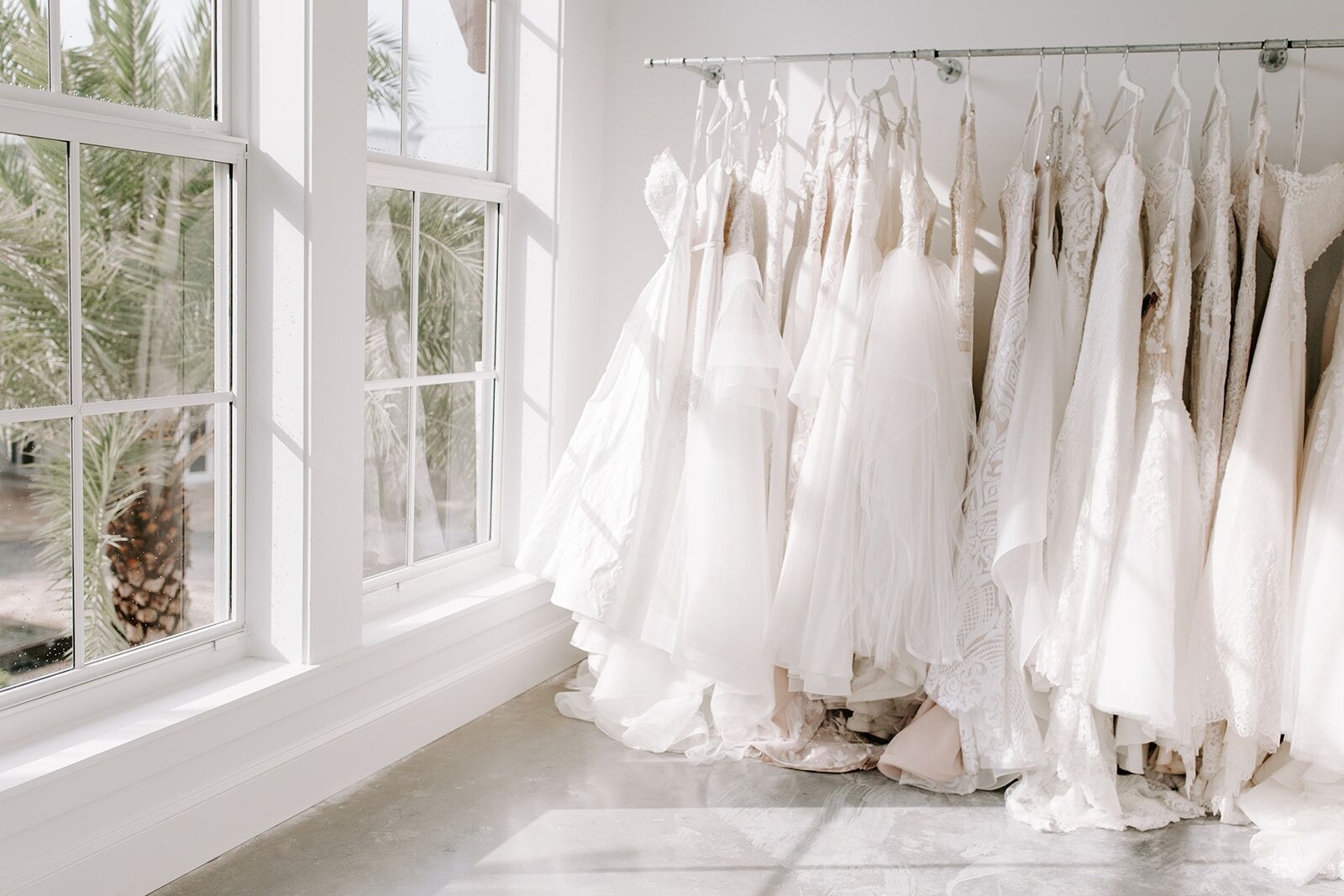 panama city bridal shop