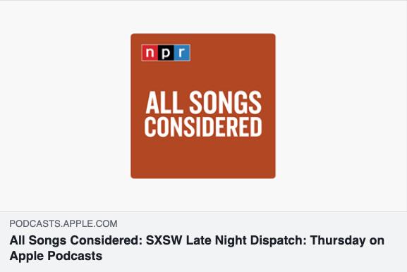 NPR Robin Hilton SXSW 2019 mentions GIRL SKIN.png
