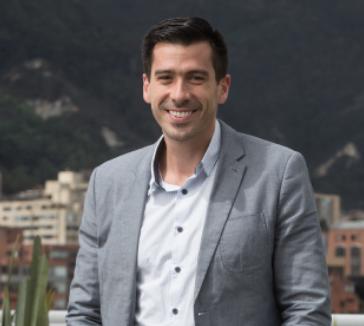 Ramiro Lozano    Entrepreneur  Bogota, Colombia