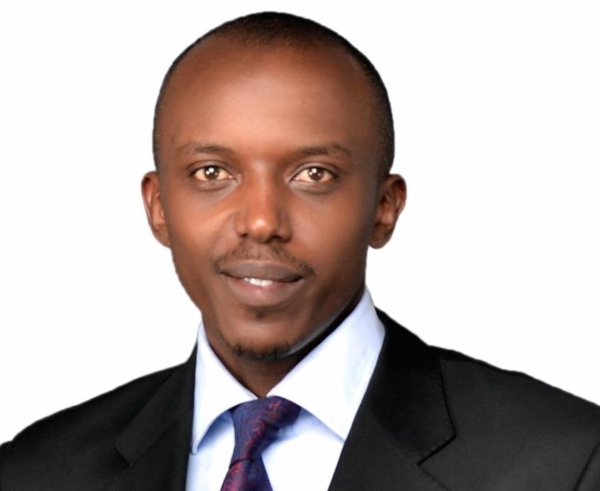 Walter Tukahiirwa    Entrepreneur  Kampala, Uganda