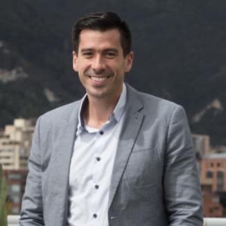 Entrepreneur  Bogota, Colombia