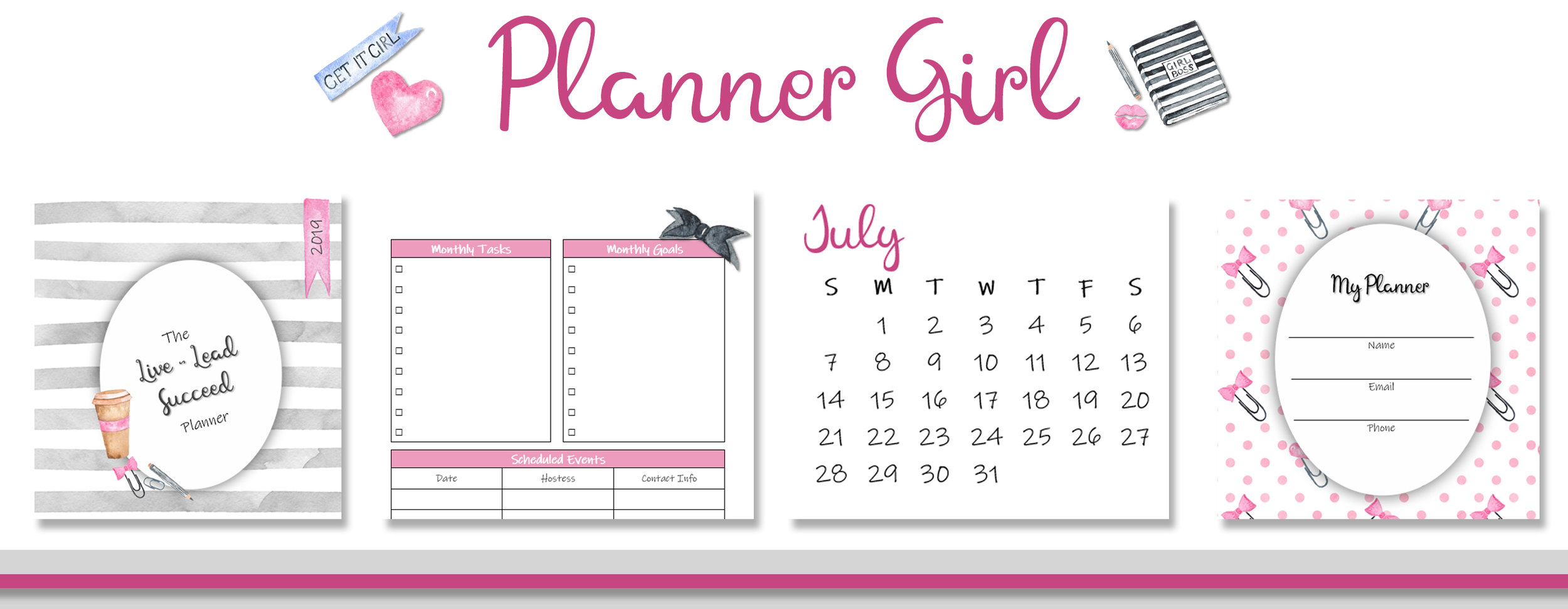 For Direct Sales Planners Only