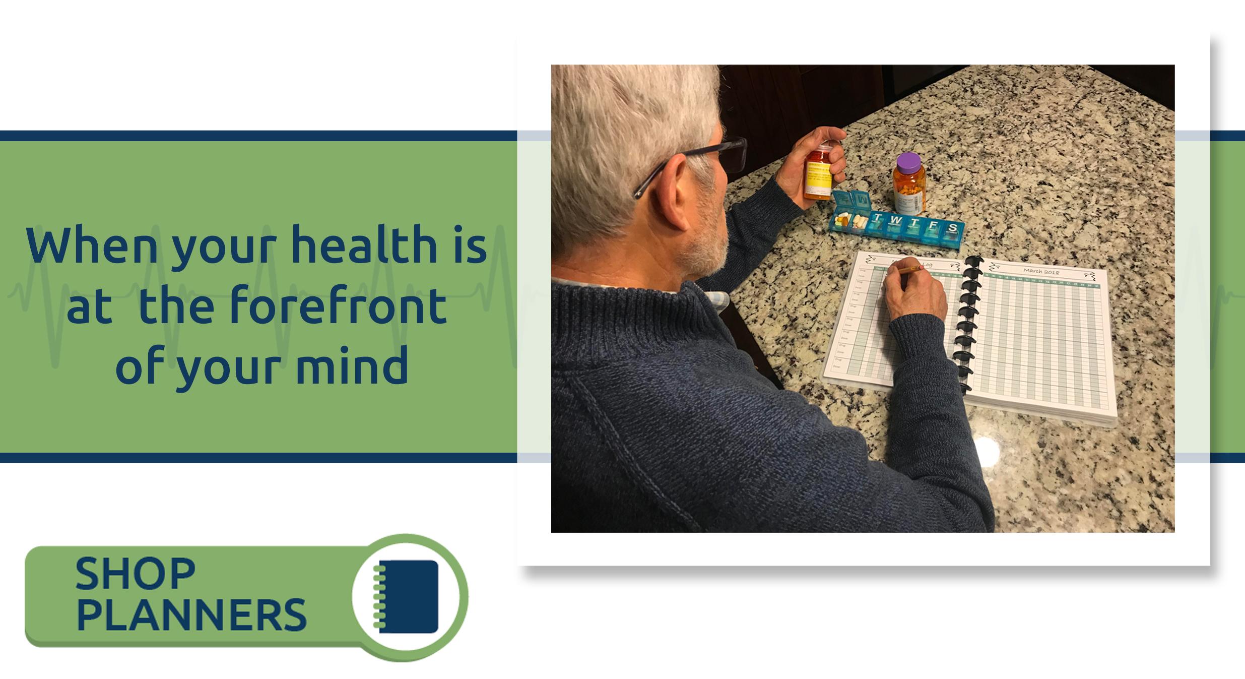 Health Care Planner