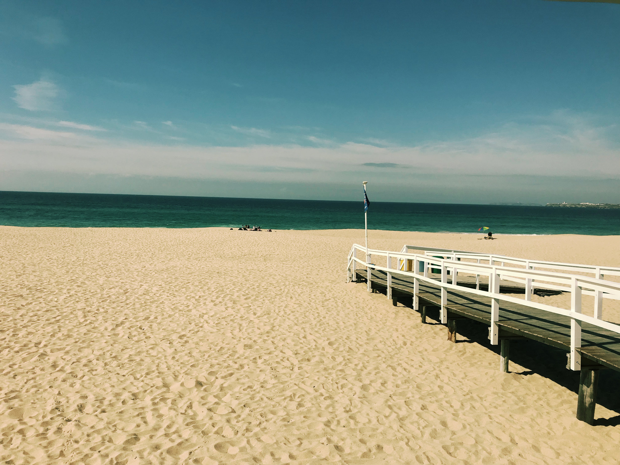 beaches of portugal