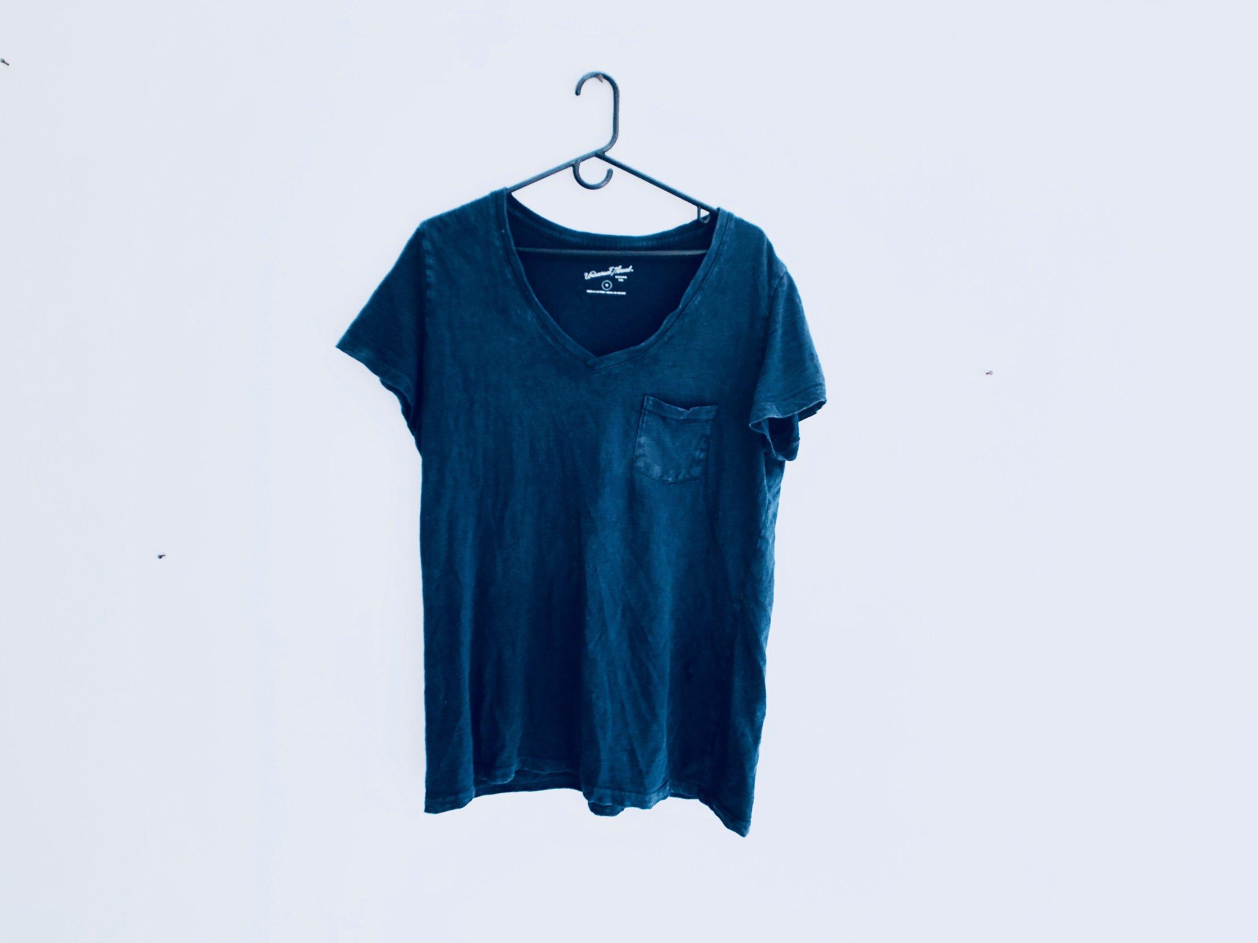 Chambrey Tee-shirt