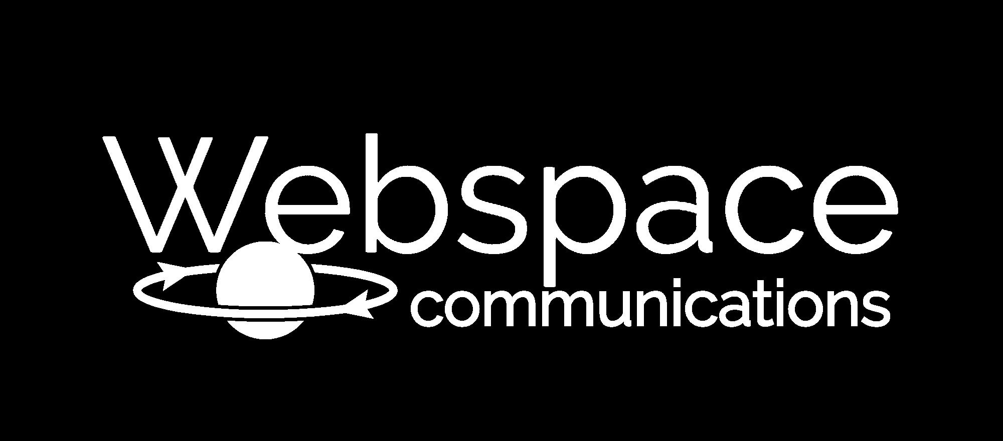 WebspacePRLogo