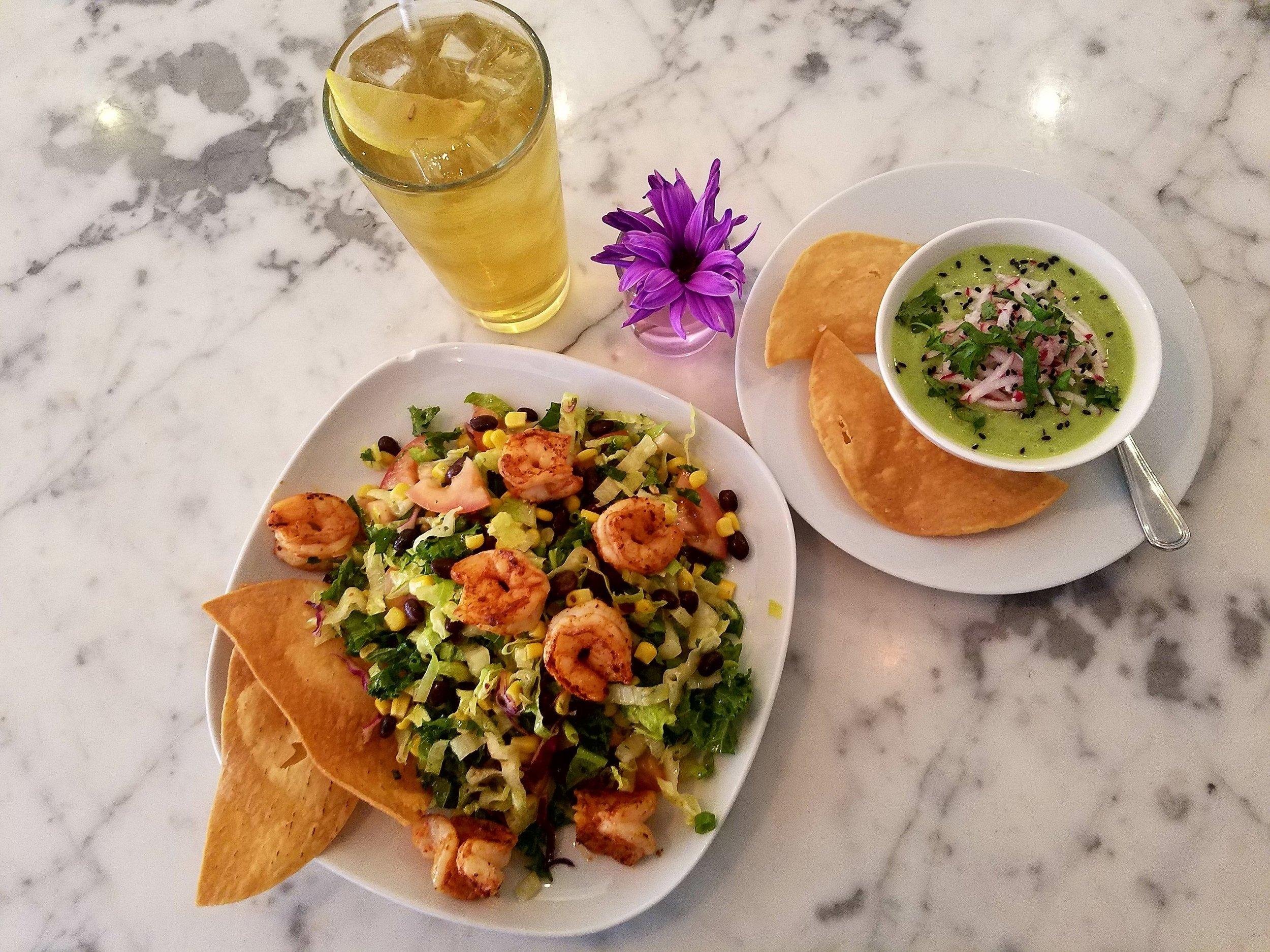Guate Salad