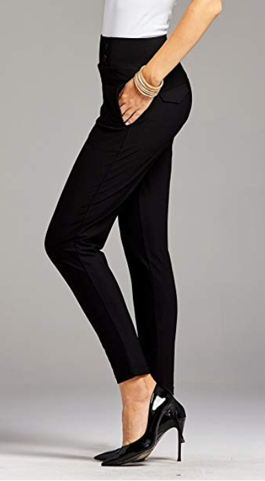 Amazon Conceited- Stretch Dress Pants