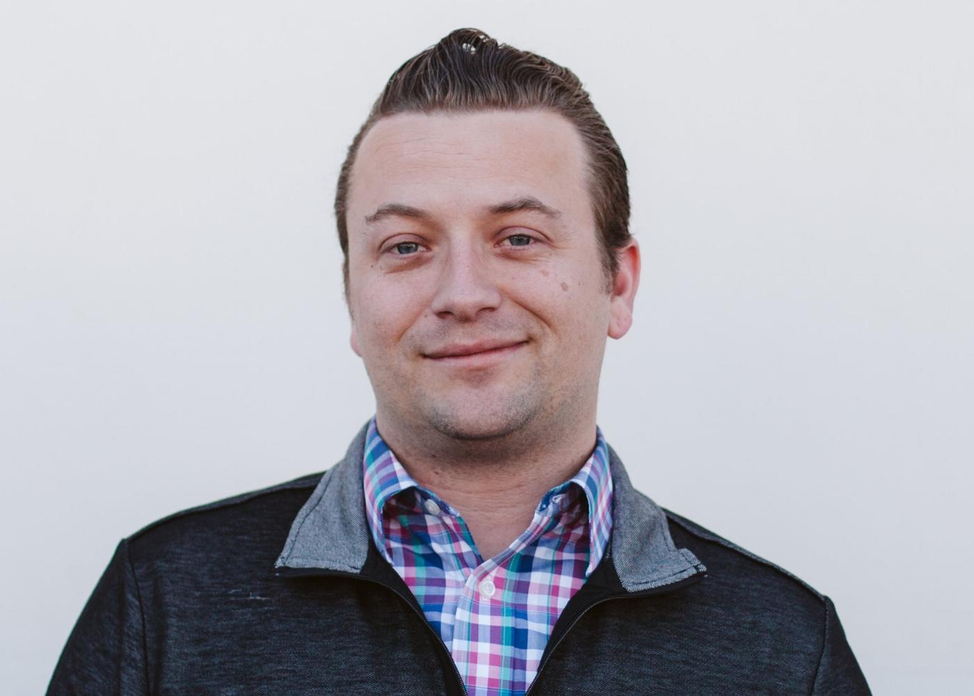 Cory Keith, Client Liason /// System Designer